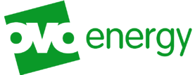 OVO energy case study logo