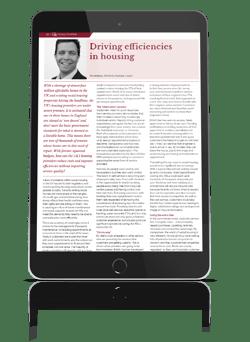 Housing tech mag