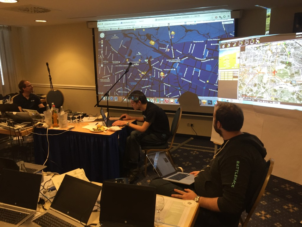 Hacknet Mission Control