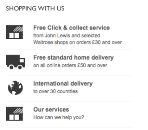 Top 10 Tips for successful Click and Collect service