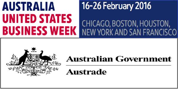 Australia-United States Business Week 2016