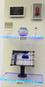 Localz and Stratacache at RBTE 2016