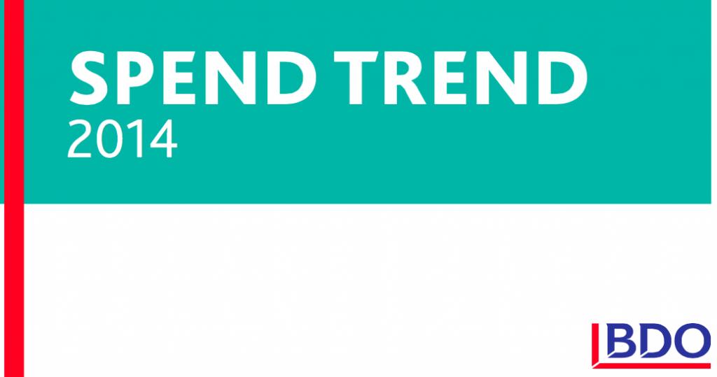 bdo spend trend