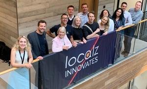 Team Localz - UK
