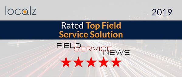 top three field service email sig