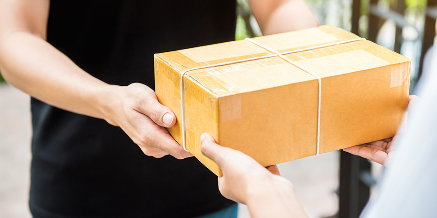 Consumers are used to delivery and ETA tracking