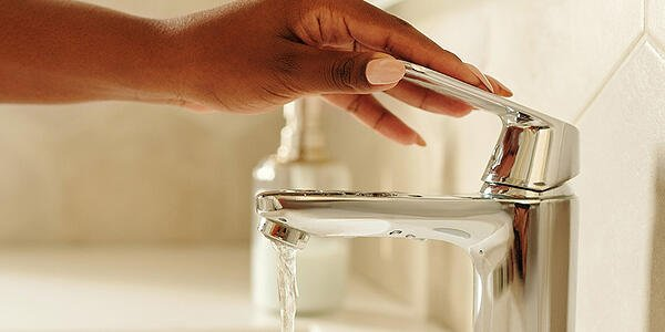 Residential water sector customer experience measures
