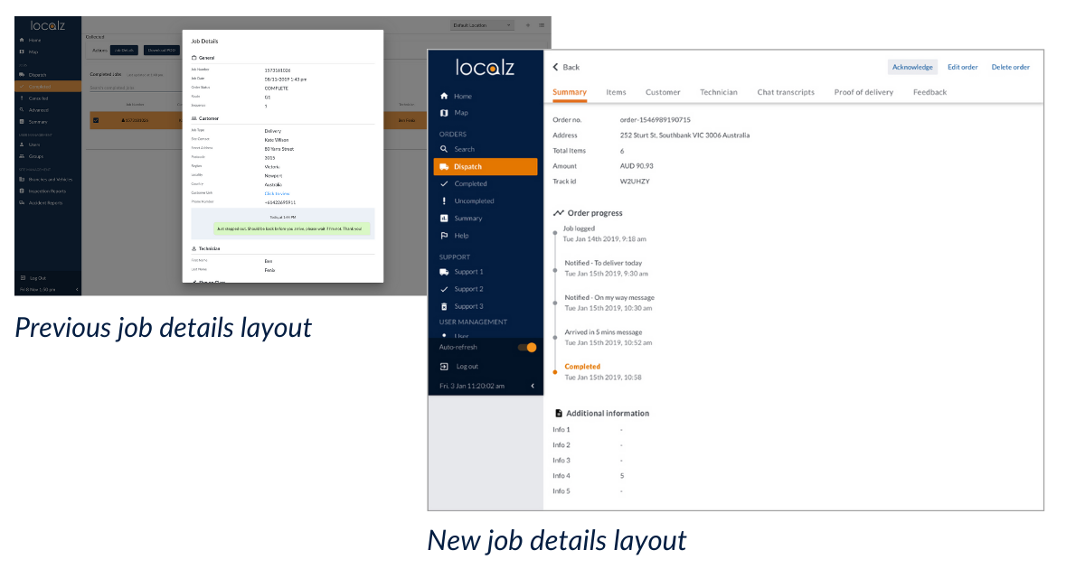 localz-job-details-screenshots