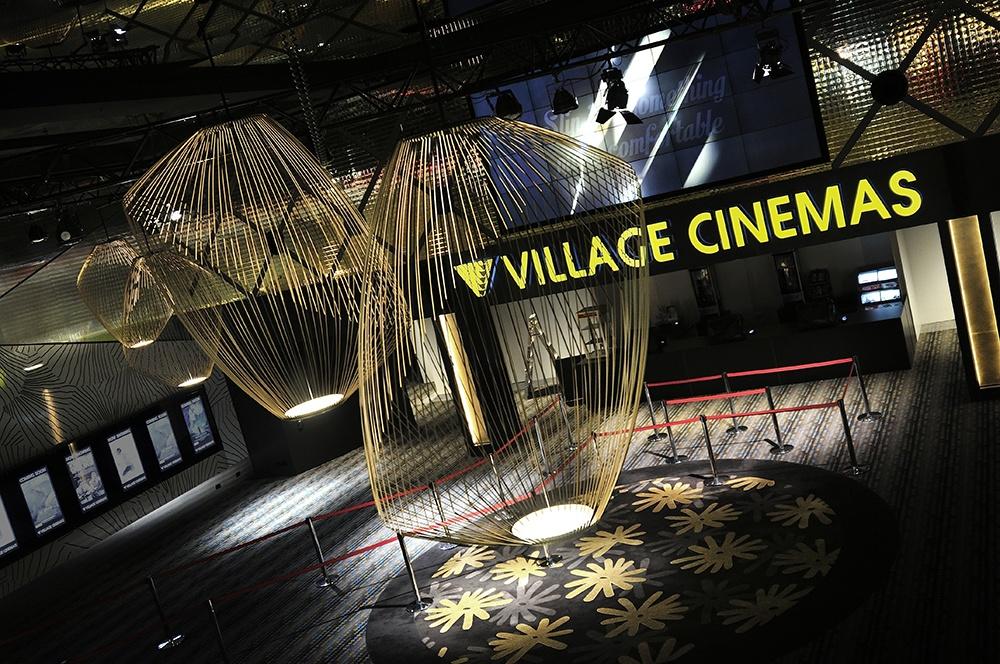 Cinema of the Future