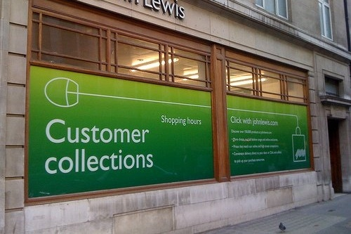 Top 10 Tips for a Successful Click and Collect Service