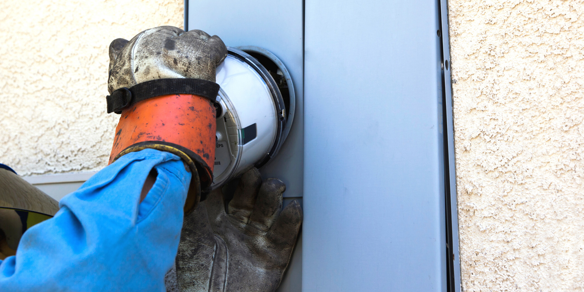 Electricty and gas smart meter installation appointment customer feedback best practices